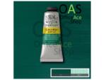 SAP GREEN Winsor & Newton Galeria Acrylic Colours สีอะคริลิค : (No.599) 60ml