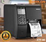 BIXOLON Thermal Transfer Industrial Label Printer เครื่องปริ้นฉลาก บาร์โค้ด อุตสาหกรรม สำหรับงานหนัก #XT5-40