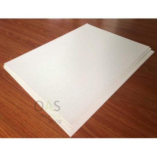 Sugarcane Bagasse Paper 56x76.5cm wide