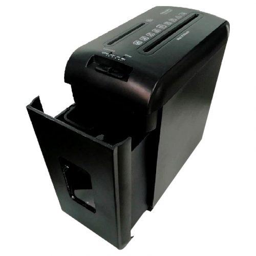SCHLONGEN Paper Shredder Cross Cut SLG-C1510