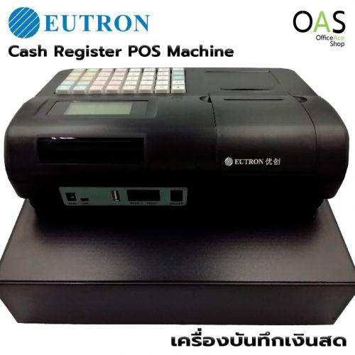 EUTRON Cash Register POS Machine ER-260